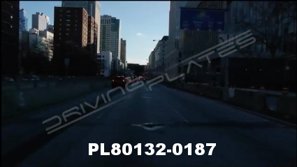 Vimeo clip HD & 4k Driving Plates New York City PL80132-0187
