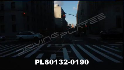 Vimeo clip HD & 4k Driving Plates New York City PL80132-0190