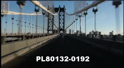 Vimeo clip HD & 4k Driving Plates New York City PL80132-0192