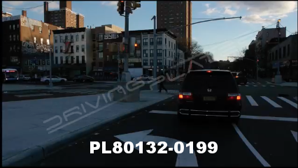 Vimeo clip HD & 4k Driving Plates New York City PL80132-0199