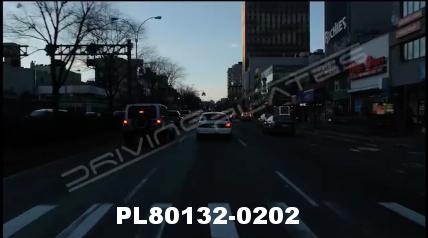 Vimeo clip HD & 4k Driving Plates New York City PL80132-0202