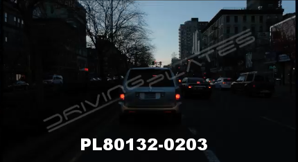 Vimeo clip HD & 4k Driving Plates New York City PL80132-0203