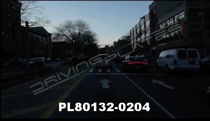 Vimeo clip HD & 4k Driving Plates New York City PL80132-0204
