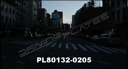 Vimeo clip HD & 4k Driving Plates New York City PL80132-0205