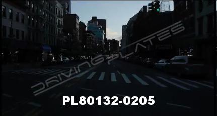 Vimeo clip HD & 4k Driving Plates New York City PL80132-0205