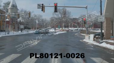 Vimeo clip HD & 4k Driving Plates Northampton, MA PL80121-0026