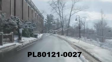 Vimeo clip HD & 4k Driving Plates Northampton, MA PL80121-0027