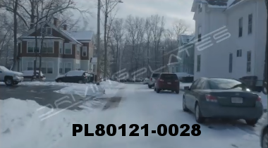 Vimeo clip HD & 4k Driving Plates Northampton, MA PL80121-0028