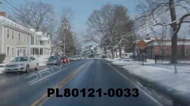 Vimeo clip HD & 4k Driving Plates Northampton, MA PL80121-0033