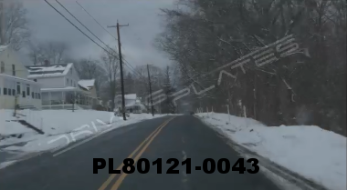 Vimeo clip HD & 4k Driving Plates Northampton, MA PL80121-0043
