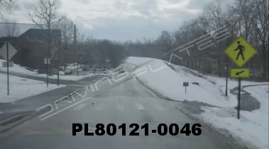 Vimeo clip HD & 4k Driving Plates Northampton, MA PL80121-0046