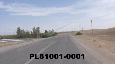 Vimeo clip HD & 4k Driving Plates Ouarzazate, Morocco PL81001-0001