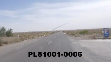 Vimeo clip HD & 4k Driving Plates Ouarzazate, Morocco PL81001-0006