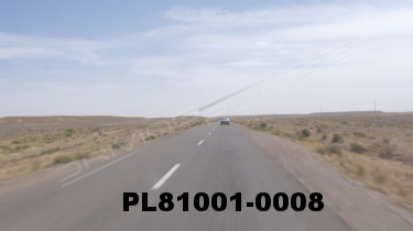 Vimeo clip HD & 4k Driving Plates Ouarzazate, Morocco PL81001-0008