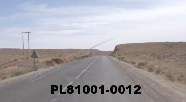 Vimeo clip HD & 4k Driving Plates Ouarzazate, Morocco PL81001-0012