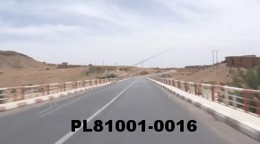 Vimeo clip HD & 4k Driving Plates Ouarzazate, Morocco PL81001-0016