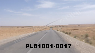 Vimeo clip HD & 4k Driving Plates Ouarzazate, Morocco PL81001-0017