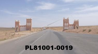 Vimeo clip HD & 4k Driving Plates Ouarzazate, Morocco PL81001-0019