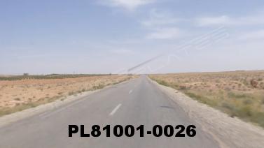 Vimeo clip HD & 4k Driving Plates Ouarzazate, Morocco PL81001-0026