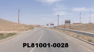 Vimeo clip HD & 4k Driving Plates Ouarzazate, Morocco PL81001-0028