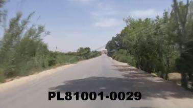 Vimeo clip HD & 4k Driving Plates Ouarzazate, Morocco PL81001-0029