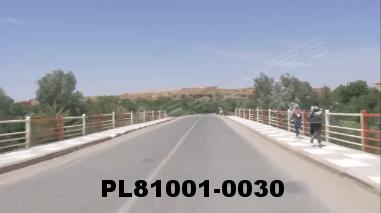 Vimeo clip HD & 4k Driving Plates Ouarzazate, Morocco PL81001-0030