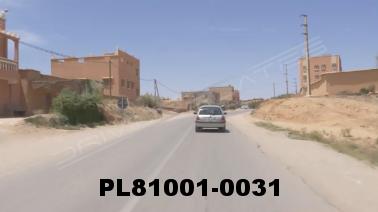 Vimeo clip HD & 4k Driving Plates Ouarzazate, Morocco PL81001-0031