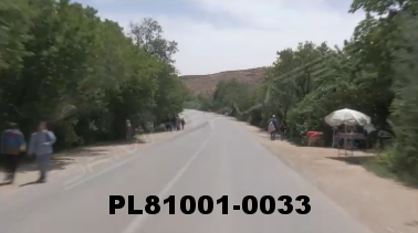 Vimeo clip HD & 4k Driving Plates Ouarzazate, Morocco PL81001-0033