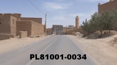 Vimeo clip HD & 4k Driving Plates Ouarzazate, Morocco PL81001-0034