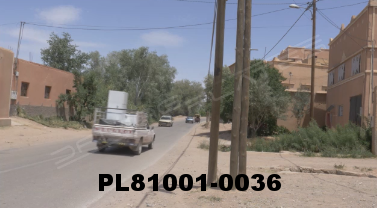 Vimeo clip HD & 4k Driving Plates Ouarzazate, Morocco PL81001-0036