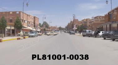 Vimeo clip HD & 4k Driving Plates Ouarzazate, Morocco PL81001-0038
