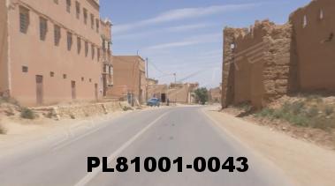 Vimeo clip HD & 4k Driving Plates Ouarzazate, Morocco PL81001-0043