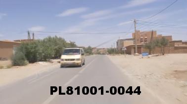 Vimeo clip HD & 4k Driving Plates Ouarzazate, Morocco PL81001-0044
