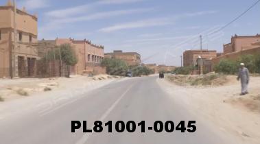 Vimeo clip HD & 4k Driving Plates Ouarzazate, Morocco PL81001-0045
