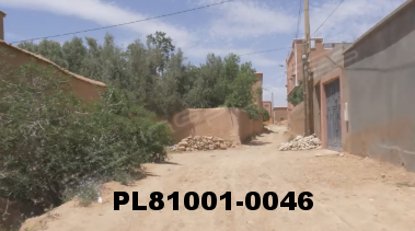Vimeo clip HD & 4k Driving Plates Ouarzazate, Morocco PL81001-0046