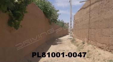 Vimeo clip HD & 4k Driving Plates Ouarzazate, Morocco PL81001-0047