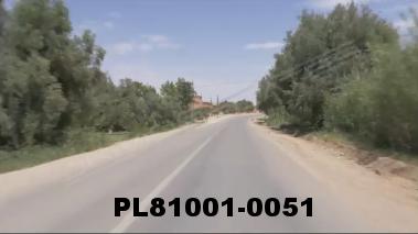 Vimeo clip HD & 4k Driving Plates Ouarzazate, Morocco PL81001-0051