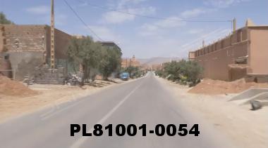 Vimeo clip HD & 4k Driving Plates Ouarzazate, Morocco PL81001-0054