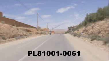 Vimeo clip HD & 4k Driving Plates Ouarzazate, Morocco PL81001-0061