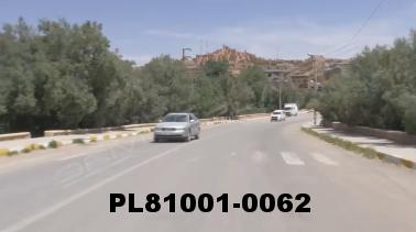 Vimeo clip HD & 4k Driving Plates Ouarzazate, Morocco PL81001-0062