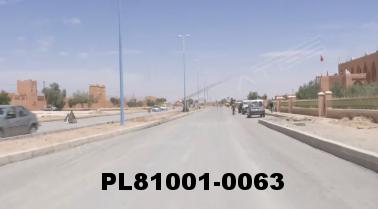 Vimeo clip HD & 4k Driving Plates Ouarzazate, Morocco PL81001-0063
