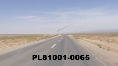 Vimeo clip HD & 4k Driving Plates Ouarzazate, Morocco PL81001-0065