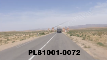 Vimeo clip HD & 4k Driving Plates Ouarzazate, Morocco PL81001-0072