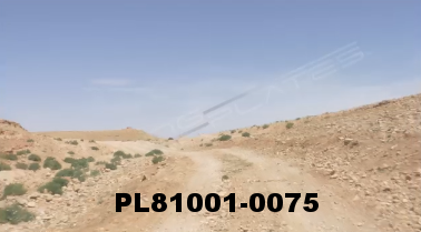Vimeo clip HD & 4k Driving Plates Ouarzazate, Morocco PL81001-0075
