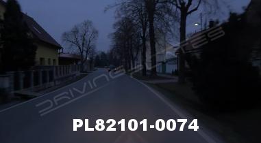 Vimeo clip HD & 4k Driving Plates Prague, Czech Republic PL82101-0074