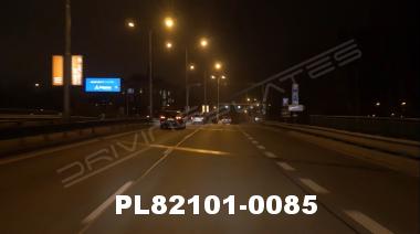 Vimeo clip HD & 4k Driving Plates Prague, Czech Republic PL82101-0085