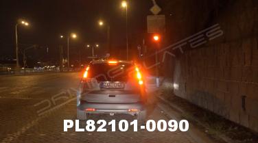 Vimeo clip HD & 4k Driving Plates Prague, Czech Republic PL82101-0090