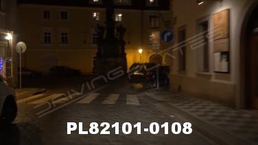 Vimeo clip HD & 4k Driving Plates Prague, Czech Republic PL82101-0108