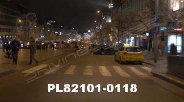 Vimeo clip HD & 4k Driving Plates Prague, Czech Republic PL82101-0118