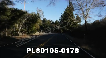 Vimeo clip HD & 4k Driving Plates Redwood Forest, CA PL80105-0178